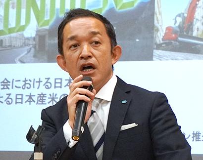 農水省近畿農政局、京都で講演・商談会開催 コメ輸出拡大を推進