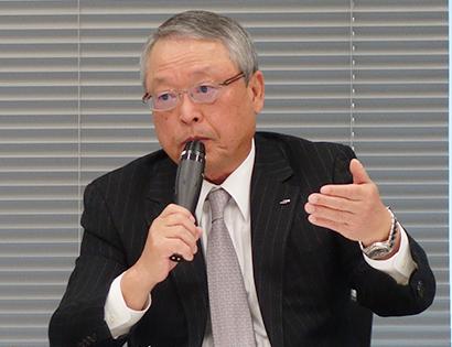 日本冷凍食品協会、19年生産量は微増 伊藤会長、五輪需要に期待