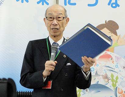 日本の漁業管理を世界が認める MEL認証、GSSIが承認