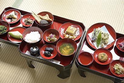 和食特集:「コト」情報発信 農水省「SAVOR JAPAN」