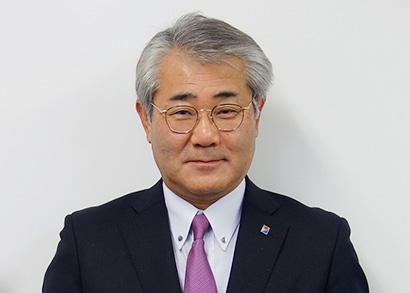 ヤヨイサンフーズ・黒本聡社長「物流費上昇止まらず」 大豆ミート提案強化