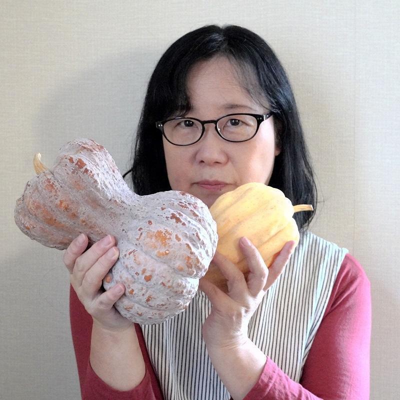 フードライター・料理研究家 松本葉子