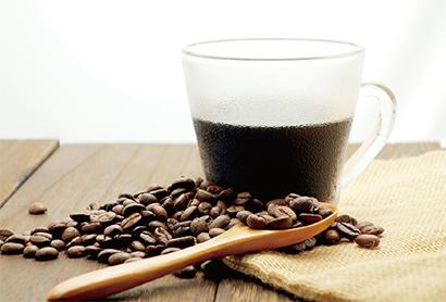 ほっとコーヒータイム(134)味の表現