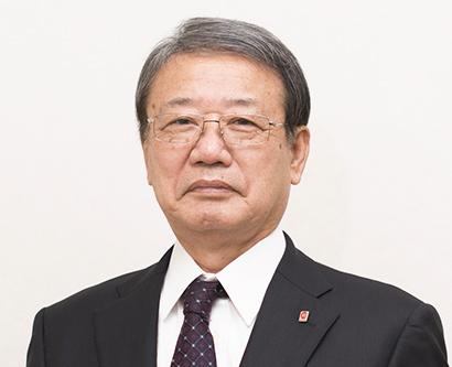 九州地区新春特集:2020新春の抱負=丸永製菓・永渕信孝代表取締役