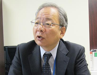 九州地区新春特集:西鉄ストア・秋澤壮一代表取締役社長に聞く