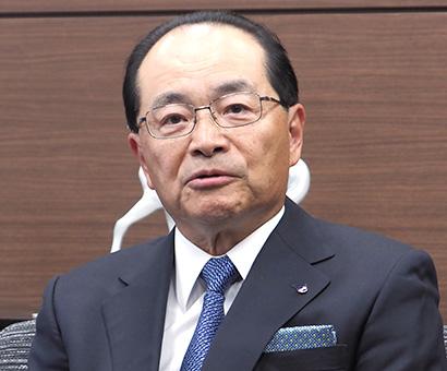 新春特集第2部:20年トップは語る成長戦略=日本アクセス・佐々木淳一社長