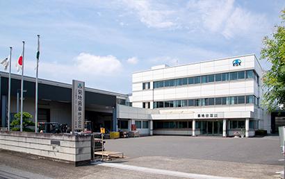 特別企画・5Sのまちづくり 栃木県足利市:企業事例1=菊地歯車