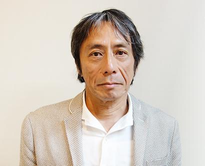 山田裕弘部長
