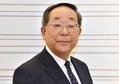 2020新春の抱負:日本惣菜協会・佐藤総一郎会長 将来ビジョンを示す