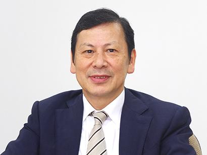 2020新春の抱負:日本給食品連合会・野口昌孝会長 諸問題整理し解決へ