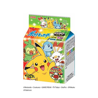 「ポケモン ふりかけミニパック」発売(丸美屋食品工業)