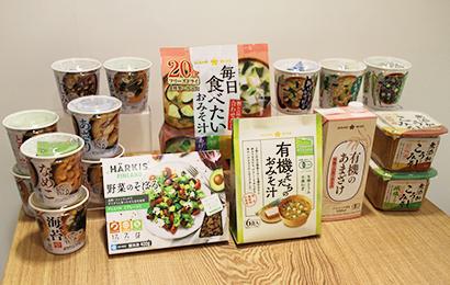 長野・山梨地区新春特集:味噌・醤油=独自性と本質で勝負
