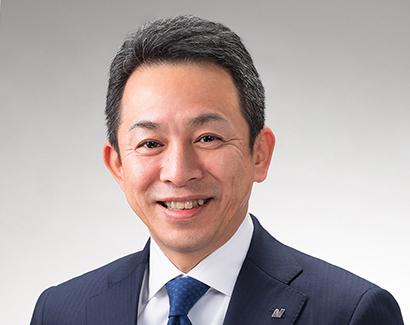 2020年年頭訓示:ニチレイ・大櫛顕也社長 最適航路で目的到達へ