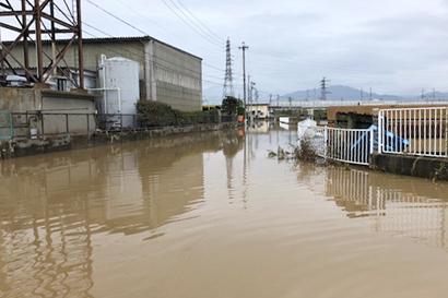 寿高原食品、101年目の再スタート 千曲川決壊から3ヵ月