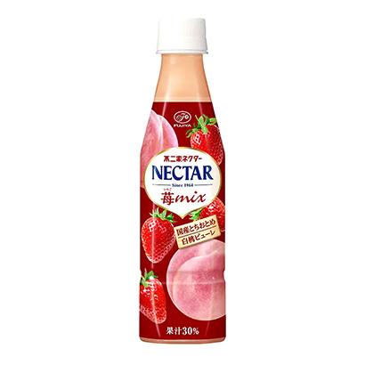 「ネクター 苺mix」発売(不二家)