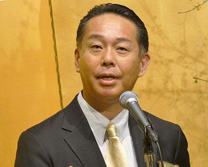 柴田裕副会長