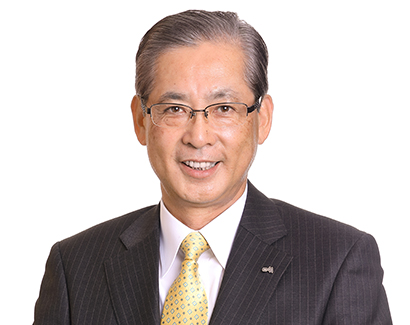 関東小売/北関東・新潟新春特集:マルエツ・古瀬良多社長 関連販売を強化