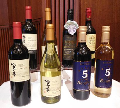 ワイン飲用の接点創出に向けた需要創造も重点テーマに