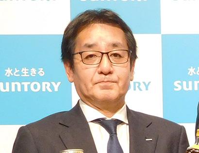 神田秀樹社長
