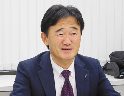 2020新春の抱負:メルシャン・長林道生社長 新たな付加価値創造