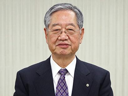 2020新春の抱負:東京小売酒販組合・坂田辰久理事長 極端な廉売禁止要望