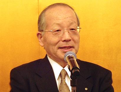 日本洋酒輸入協会、賀詞交歓会を開催 20年も引き続き期待