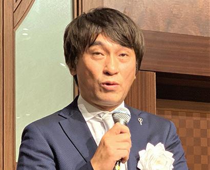 日本展示会協会、新年懇親会を開催 五輪の年に展示会の存在感を