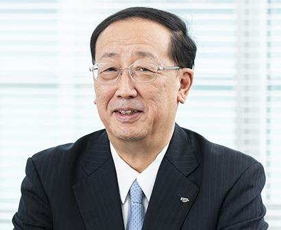 2020新春の抱負:エバラ食品工業・宮崎遵社長 勉強続け変化と進化