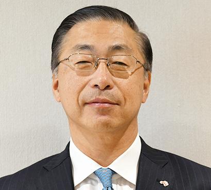 2020新春の抱負:味の素AGF・品田英明社長 価値創出で社会貢献