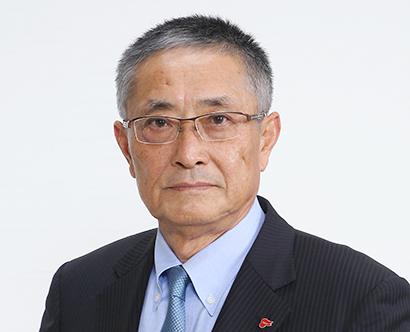 2020新春の抱負:全国餅工業協同組合・樋口元剛理事長 需給安定に向け連携
