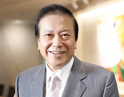 2020新春の抱負:国民生活産業・消費者団体連合会・小川賢太郎会長