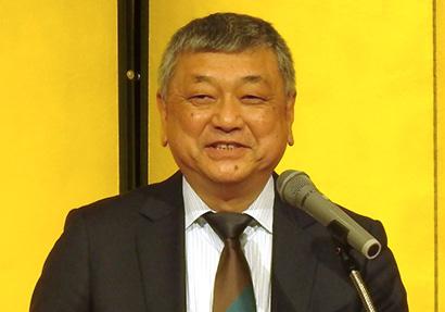 オール日本スーパーマーケット協会、新年トップ経営研修会を開催