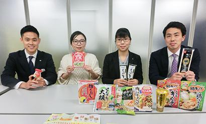 味の素社と日本アクセス、「乾物」活性化へタッグ 取組み広がり全国に