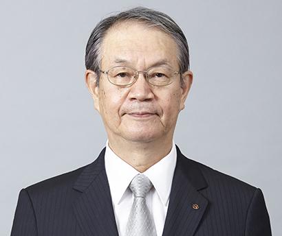2020新春の抱負:日本マーガリン工業会・小林明治会長
