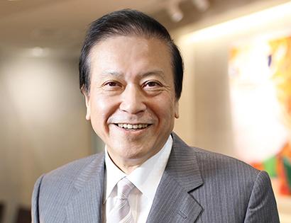 1万2000号に寄せて:国民生活産業・消費者団体連合会・小川賢太郎会長