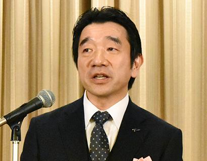 日本厨房工業会、賀詞交歓会を開催 災害時に設備面から食を支える