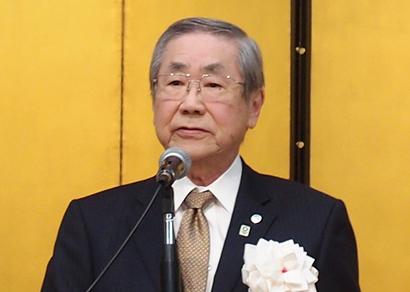 日本食品衛生協会、賀詞交歓会を開催 東京2020大会で安心・おいしい食を