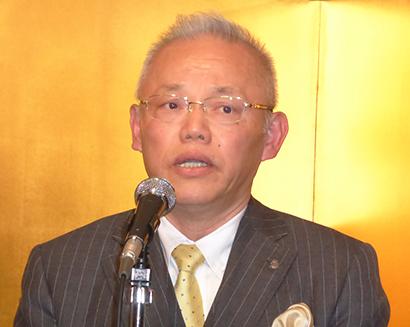 全日本洋菓子工業会、新年懇親会を開催 業界活性化へ意欲