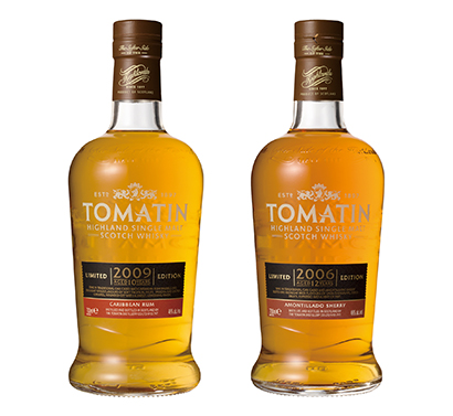 国分グループ本社、「トマーティン」2種を限定発売