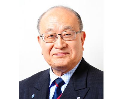 1万2000号を迎えて ごあいさつ 今野正義会長CEO・杉田尚社長