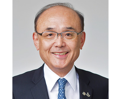 2020新春の抱負:日本ソース工業会・石垣幸俊会長 ウスターの魅力訴求