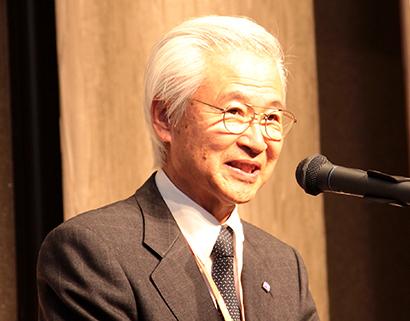 武田グループ、賀詞交歓会を開催 商品・販路に夢持って挑戦