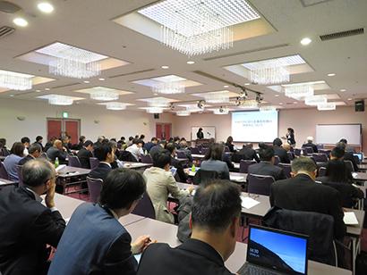 HACCP実践研究会、「HACCP制度化」テーマに研修会開催