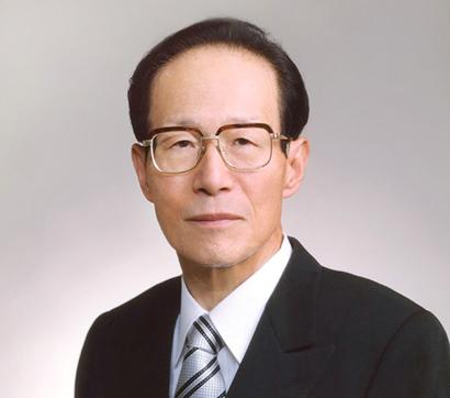 石田隆一氏(イシダ名誉会長)1月18日死去