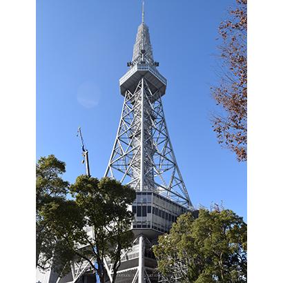 20年7月に塔内部を大幅に刷新し再オープンする「名古屋テレビ塔」