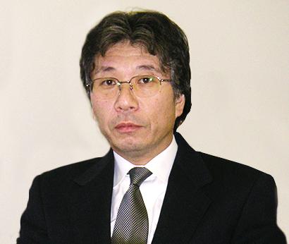 中部新春特集:有力卸トップに聞く=昭和・青山和暁社長