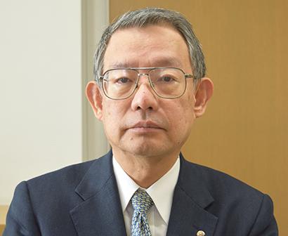 中部新春特集:有力卸トップに聞く=イズミック・盛田宏社長