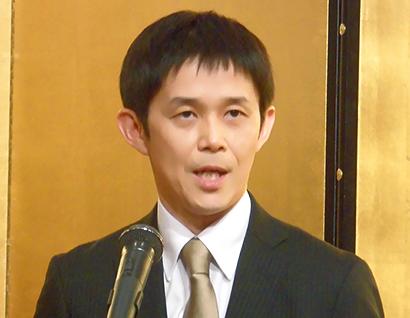 中部新春特集:中部日本コーヒー商工組合、賀詞交歓会を開催