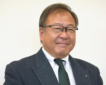 中部新春特集:2020新春の抱負=遠鉄ストア・宮田洋社長