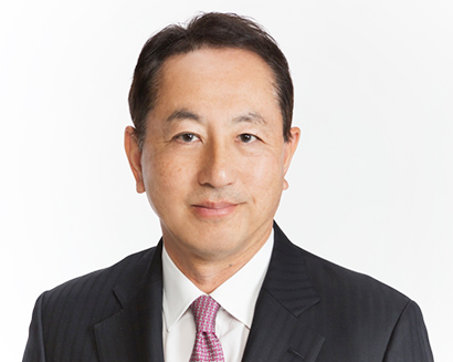 中部新春特集:2020新春の抱負=ヤマナカ・中野義久社長